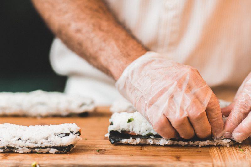 Sushi workshop | Den Haag @ De Sushimeisjes | Den Haag | Zuid-Holland | Nederland